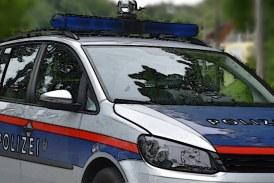 11.10.2020 AT Wien: LKW-Fahrer schwer betrunken, als Geisterfahrer unterwegs