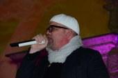 DJ Ötzi heizt 5000 Gästen ein / AT Salzburg