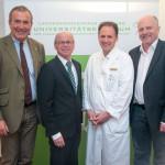 Salzburger Primariat der Uniklinik für Chirurgie wird neu ausgeschrieben