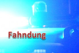 Fahndung nach Raubüberfall / AT Kufstein