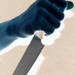 16.01.2020 AT Salzburg: Kind mit Messer bedroht