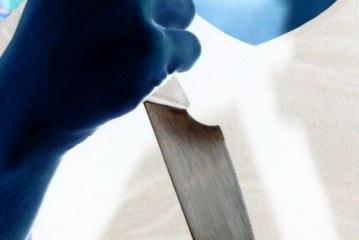Mann nach Streit auf der Straße mit Messer verletzt / AT Wien