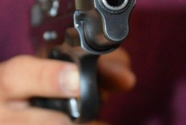 Gefährliche Drohung zwischen Fahrzeuglenkern – Waffe sichergestellt / AT Wien
