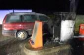 Benzin mit Staubsauger abgesaugt – Explosion / DE Recklinhausen
