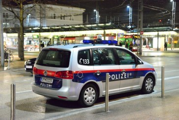 Messerstecherei am Bahnhof – 2 Fälle / AT Salzburg