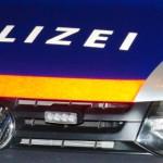 10.10.2020 AT Radstadt: Körperverletzung vor Lokal