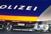 Schwerer Unfall zwischen Triebwagen der ÖBB und Pkw / AT Marktl