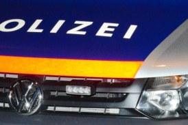 Körperverletzung durch Horrorclown / AT Schwaz