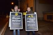 Bürger wehren sich gegen den Straßenstrich / AT Salzburg