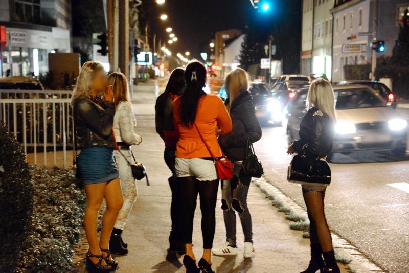 Probleme mit dem Straßenstrich / AT Salzburg - Mundus24.com