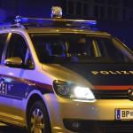 30.01.2019 AT Salzburg: Home Invasion geklärt – Vier Verdächtige in Haft