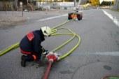 Sicherheit bei gefährlichen Einsätzen / DE BGL