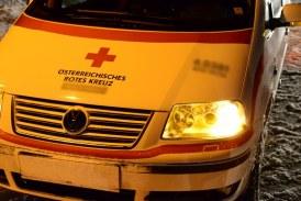 Gegenseitige Körperverletzung in einer Asylunterkunft / AT Bezirk Wolfsberg