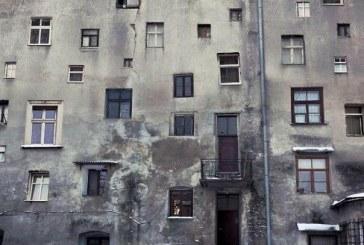 Fenster geben Licht in Wohnungen