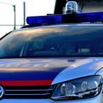 Pensionistin in Wohnung überfallen / AT Linz Land