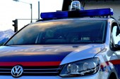 Polizeiinspektion ist Garant für mehr Sicherheit am Innsbrucker Hauptbahnhof / AT Innsbruck