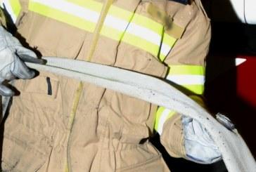 Brandstiftung und gefährliche Drohung / AT Leibnitz