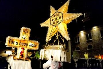 VIDEO Glöcklerlauf in Salzburg