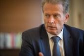FPÖ-Kickl fordert Rücktritt der rot-schwarzen Regierung / AT Wien