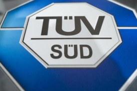 TÜV SÜD prüft neue Huawei Fit MES B-19 / DE