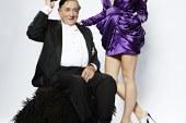 """Ab 4.1. neu bei RTL II: """"Lugner und Cathy – Der Millionär und das Bunny"""""""
