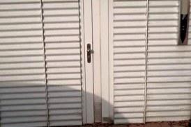 Mindestbreite bei Türen