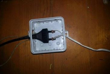 Elektriker sind Fachkräfte