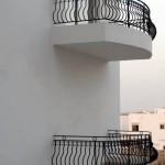 Wohnung mit Balkon zum Vermieten