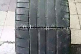 Reifen sind teuer