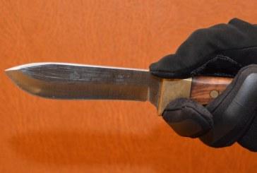 Festnahme nach Raub und Bedrohung mit Messer / AT Wien