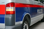 Polizisten retten Mann das Leben / AT Wien