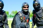 Cobra-Einsatz: Familie mit dem Umbringen bedroht / AT Lieboch