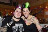 Party , Stimmung und coole Kostüme / AT Wals