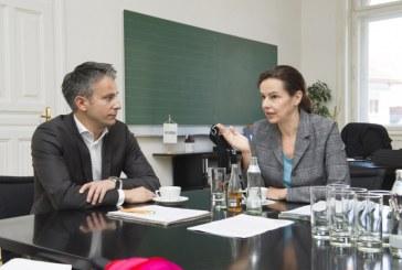 """""""Nachmittagsbetreuung an die Bedürfnisse der Familien anpassen"""" / AT Wien"""