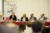 Mitarbeiter im sozialen Netz als Compliance-Risiko für Unternehmen / AT Wien
