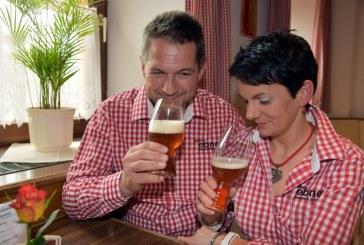Tiroler Brauereien stellen sich vor / AT Hall in Tirol
