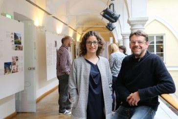Neue Leitung am Studiengang Architektur der FH Kärnten / At Spittal