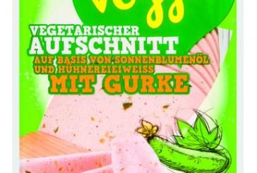 """Produktrückruf – My best Veggie"""" Vegetarischer Aufschnitt  / AT"""