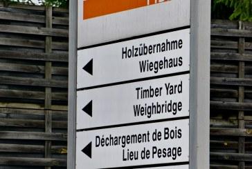 FSC(R)-Zertifizierung von Holzindustrie Schweighofer weiterhin aufrecht und gültig / AT Wien