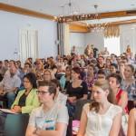 Online-Marketing: Rechtliche Herausforderung für PR- und Werbetreibende / AT Graz