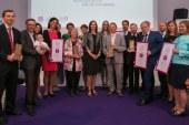 """Staatspreis für """"Unternehmen für Familien"""" / AT Wien"""