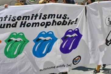 ANTIFA ruft zur Pro Choice Demo auf, Frauen sind keine Brutkästen / AT Salzburg