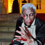 31.10.2016 Graf Dracula lädt Vampire in das Kavalierhaus