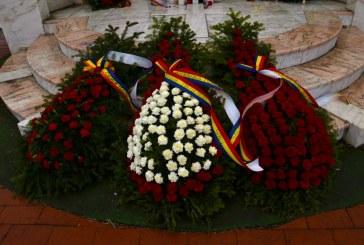 23.12.2018 RO Hermanstadt: Gedenken an die antikommunistische Revolution zu Weihnachten