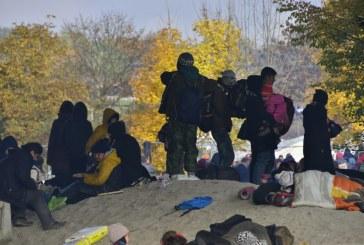 08.01.2019 AT Wien: Neue Sozialhilfe für Flüchtlinge und subsidiär Schutzberechtigte