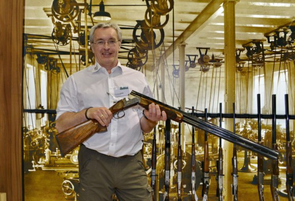 23.02.2019 AT Salzburg: Riesenandrang bei der Hohen Jagd