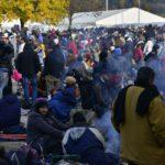 30.09.2019 EU: EU-Migrationskommissar Avramopoulos reist nach Griechenland und in die Türkei