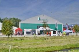 14. bis 15.09.2019 AT Köstendorf:  8. Plusregion Regionalmesse