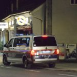 26.11.2019 AT Salzburg: Raubüberfall auf Trafik
