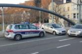 08.12.2019 AT Salzburg: Auto weicht aus – VU